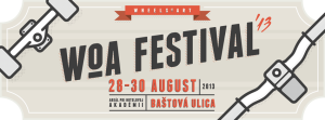 woa festival 2013